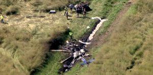 Francia, elicottero precipita durante operazione di salvataggio: 3 morti