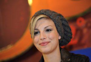 Emma Marrone, Ansa