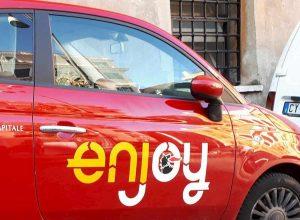 Enjoy, per guidare responsabilmente arriva la Guida Sicura