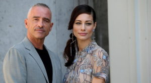 Marica Pellegrinelli ed Eros Ramazzotti: nuovi amori per Natale