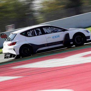 Enel X fornirà stazioni di ricarica all'ETCR, il campionato di auto elettriche da turismo