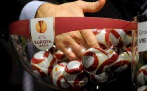 Europa League, sedicesimi con Inter e Roma: le possibili avversarie