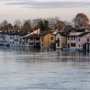 Eventi estremi, danni per 14 miliardi di euro in 10 anni in Italia