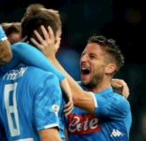 Sassuolo-Napoli, Fabian Ruiz non accetta sostituzione: che calcione alla panchina