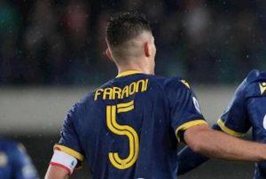 Verona-Roma, ecco perché il gol di Faraoni è stato annullato
