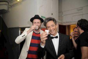 """Sanremo, Fiorello annuncia: """"Ho uno scoop, Jovanotti non ci sarà"""""""