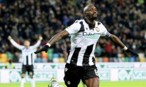 Cagliari perde anche con Udinese e scivola a -6 dalla Roma
