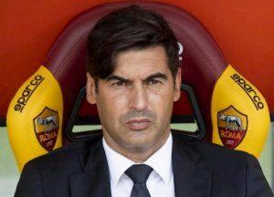 """Europa League, Roma avanti ma Fonseca non festeggia: """"Così non andiamo da nessuna parte..."""""""
