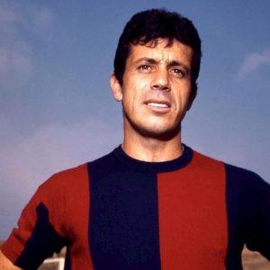 Franco Janich, l'armadio rossoblu, è morto a 82 anni. Il Bologna piange il suo mitico stopper