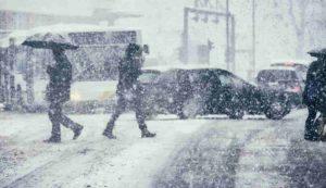 Meteo Italia tra Natale e Capodanno: ondata di freddo al Centro Sud, temperature giù di 10 gradi