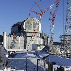 Fukushima, alta radioattività nello stadio dove partirà la staffetta della torcia olimpica