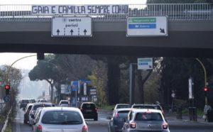Gaia e Camilla, il semaforo pedonale di corso Francia dove hanno attraversato non ha il giallo