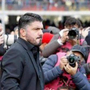 Fiorentina contatta Gattuso ma sull'ex Milan c'è anche il Napoli