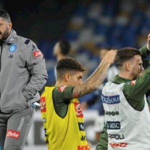 """Gattuso al Napoli? Ancelotti: """"Per me è un fratello ma fa parte del gioco..."""""""