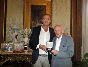 Gennaro Di Paola è morto: addio al partigiano protagonista delle quattro giornate di Napoli