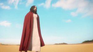 I am Jesus Christ. videogame per interpretare Gesù Cristo