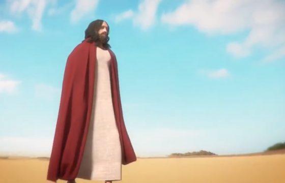 I am Jesus Christ. videogame per interpretare Gesù Crusti
