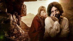 Gesù gay su un episodio di Netflix: in Brasile bomba incendiaria contro la produzione, petizioni...