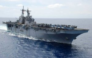 Giappone, ritrovata nave fantasma al largo dell'isola di Sado con cinque cadaveri e due teste mozzate