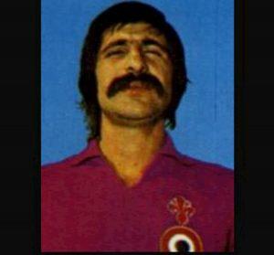 Giovanni Bertini è morto a 68 anni. Stopper di Roma e Fiorentina, è la 50° vittima di Sla nel calcio