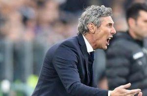 """Juventus-Udinese, Gotti: """"Il rapporto con Sarri? Non ci sentiamo..."""""""