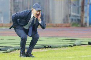 Fiorentina, Iachini è il nuovo allenatore: ha preso il posto di Montella