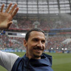 """Ibrahimovic: """"Vado in Italia, in una squadra che dovrà vincere di nuovo"""". Il Milan?"""