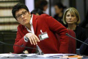 """Imma Battaglia, attivista lgbt, difende Checco Zalone: """"Ma quale razzista"""". E sulla lobby gay..."""