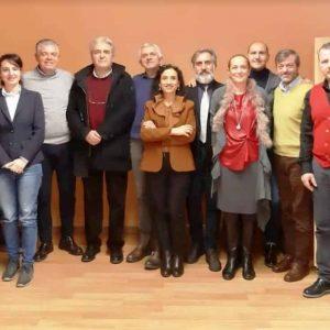 Umbria, accordo tra Inail e Coopform per la sicurezza sul lavoro a livello regionale