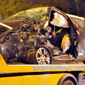 Buriasco (Torino), Daniele Leontino (figlio di un assessore) ucciso da automobilista ubriaco