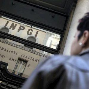 """Fnsi: sit-in a Roma per l'Inpgi. """"Salvarlo per salvare la professione giornalistica"""""""