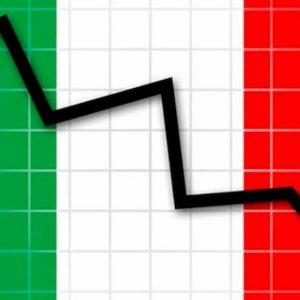 Italia con poche speranze, la nostra regressione è cronica e strutturale