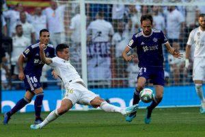 Napoli-James Rodriguez, il retroscena: l'Atletico ha provato a soffiarglielo