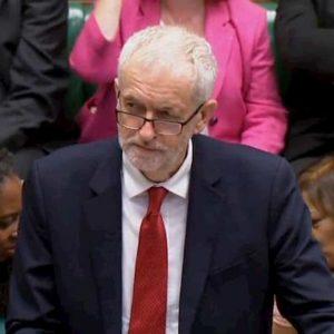 Brexit, tutta colpa di Jeremy Corbyn: sinistra che cerca la sconfitta