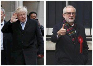 Elezioni Gb, exit poll: Boris Johnson verso maggioranza assoluta con 368 seggi. La Brexit è vicina