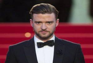 Justin Timberlake, Ansa