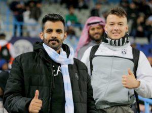 Supercoppa Italiana, a Riyad si tifa Juventus ma le maglie in arabo non hanno portato fortuna