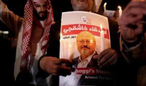 Arabia Saudita: cinque condannati a morte per l'omicidio del giornalista Kashoggi
