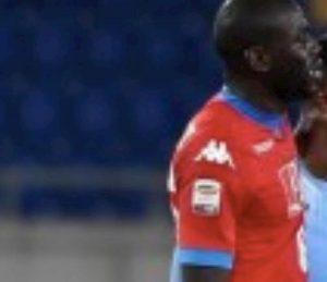 Napoli-Parma, infortunio Koulibaly: ecco cosa si è fatto