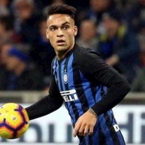 Inter-Barcellona, annullati due gol a Lautaro Martinez: ecco perché