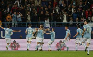 Supercoppa Italiana alla Lazio, 3-1 alla Juventus a Riyad