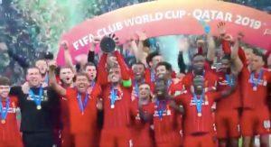 Liverpool campione del mondo, 1-0 al Flamengo con gol di Firmino nei supplementari