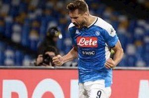 Llorente, gol Napoli-Bologna 1-2: ecco perché è stato annullato
