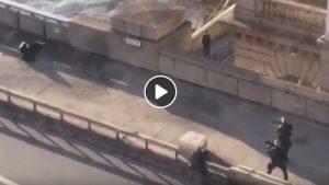 Terrorismo: a Londra (London Bridge) la gente reagisce. Tu che faresti?
