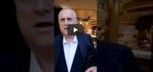 Lotito parla in inglese: il risultato è rivedibile... video YouTube