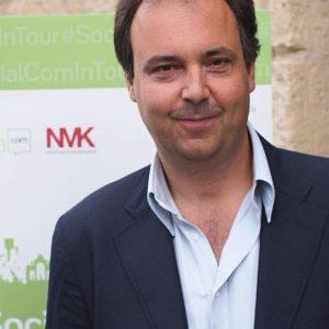 SocialCom19, Luca Ferlaino e l'evento di comunicazione digitale del 10 dicembre