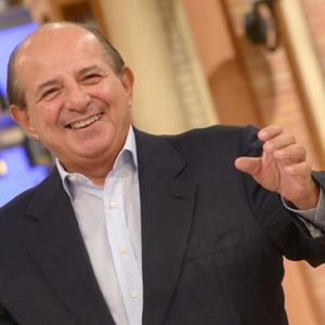Giancarlo Magalli, Ansa