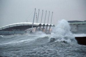 Liguria, allerta rossa maltempo: chiuse scuole, porti, tratto A6