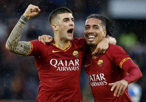 Verona-Roma, Mancini non era diffidato: con l'Inter ci sarà