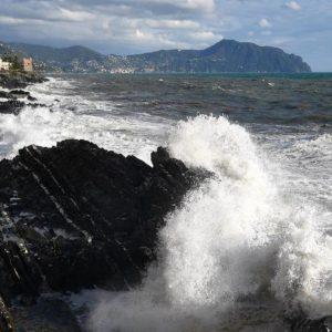 Terremoto provocato dalla mareggiata: primo caso nel Mediterraneo
